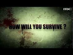 The Walking Dead: Survival Instinct - The Adventures of Daryl and Merle The Walking Dead, Video Game Trailer, Survival Instinct, Videogames, Favorite Tv Shows, Games Consoles, Horror, Play, Accessories