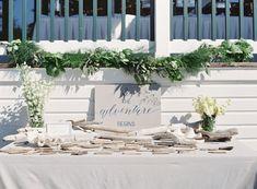 Photography: O'Malley Photographers - omalleyphotographers.com Venue: Roche Harbor Resort - www.rocheharbor.com/ Event Planning: Valley & Company - www.valleyandco.com/   Read More on SMP: http://www.stylemepretty.com/2016/01/11/elegant-coastal-chic-roche-harbor-wedding/