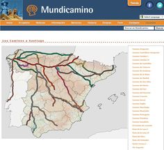 Which Camino to choose? Choosing your Camino de Santiago. For comprehensive information about the Camino to Santiago and the different routes a good place to start is the Camino Forum in English. Here you will find the answer to almost … Continue reading →