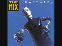 Kraftwerk - Computerlove - YouTube