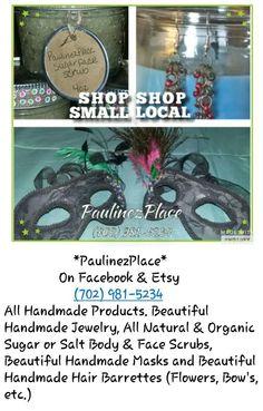 * PaulinezPlace* Handmade Products