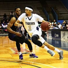 Last night Jackson State men's basketball edged Prairie View A&M in a 60-57 win improving their #SWAC record to 4-2.  Jackson State will be back in action on Saturday Jan. 23 against Grambling State University. Tip-off for the men's game is scheduled for 5:30 p.m. in the Lee E. Williams AAC.  #JSUMoreThanAGame #THEEiLOVE by jstatetigers