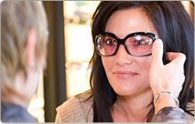 Ziena Eyewear - the Dry Eye Solution
