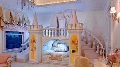 litera de lujo diseños de castillos con excelentes acabados