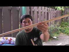 Simple No Heat Survival Bow Survival Bow, Survival Skills, No Heat, Bow Arrows, Diy Bow, Bow Hunting, Bows, Simple, Pvc Pipe