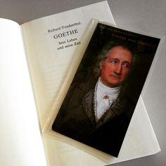 Habe ein Schwäche für Goethe und seine Vulpius. Ich liebe dieses Lesezeichen
