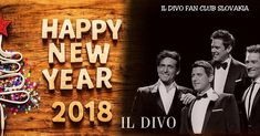Happy new year @ildivofanclubslovakia  thanks for sharing  Repost By ildivofanclubslovakia:  Happy New Year to you and your loved ones. Stay blessed in the coming year. With love  Il Divo Fan Club Slovakia @sebdivo @carlosmarinildivo @ildivours @divodavidmiller @ildivo #ildivo #sebastienizambard #ursbuhler #carlosmarin #davidmiller #fans #happy #newyear #blessed #love #2018 #music #popopera #singers #instamusic (via #appskottage.com #Grab @AppKottage)