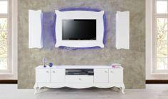 Mango Tv Ünitesi #tv #mobilya #modern #kitaplık #furniture #yildizmobilya #pinterest  http://www.yildizmobilya.com.tr/