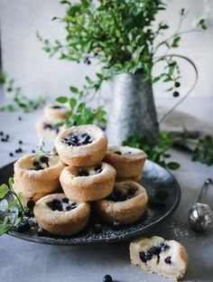Fika, Glad, Superfoods, Bagel, Food Inspiration, Baked Goods, Cheesecake, Food And Drink, Tasty