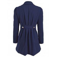 Double Dress Lily - Swing (b)