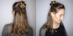 Twist the rope braid trend into your favourite hairstyle this winter