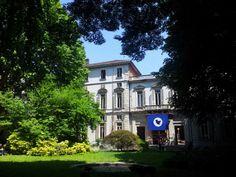 i #giardini #pubblici di #Torino il #verde nel cuore della città