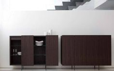 Contenitore Tiller - design Piero Lissoni - Porro www.classicdesign.it
