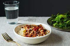 Vegan Hoppin' John, a recipe on Food52