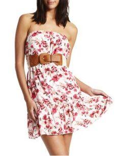 summer. dresses.