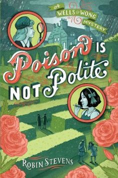 Schoolgirl detectives Daisy Wells and Hazel Wong are at Daisy's home, Fallingford, for the holidays. Daisy's glamorous mother is throwing a tea party for Daisy's birthday, and the whole family is invited, from eccentric Aunt Saskia to dashing Uncle Felix. But it soon becomes clear that this party isn't about Daisy after all—and she is furious.