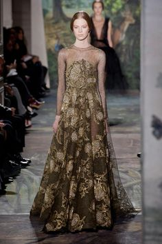 Valentino Haute Couture, Spring/Summer 2014