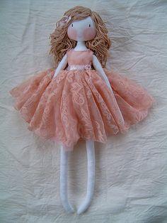 Handmade dolls | Handmade dolls, clothdolls, vintage, handma… | Flickr
