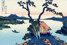Lake_Suwa_in_the_Shinano_province-hokusai-blog-ile-saint-louis