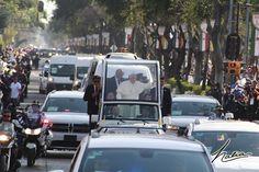 Entérate en café y cabaret de la visita del Papa Francisco en México, no te lo pierdas da clic ahora.