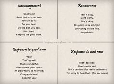 English Phrases for Encouraging Someone - learn English,communication