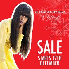 All I Want For Christmas Is K-Fringe  www.khairmax.com