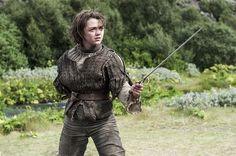 Game of Thrones s04e05 OLHA O SPOILER!