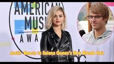 Selena is back in the game! She gave her only performance of this year and it is the first performance she has done since her kidney transplant. Yes, people were paying attention to that, but let's be honest Selena Gomez has shocked fans by going all blonde at the 2017 American Music Awards. W...
