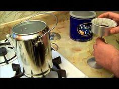 Coffee Percolator Farberware #coffeenclothes #CoffeePercolator