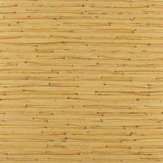 Sample of Bambu Grasscloth Wallpaper design by Ronald Redding