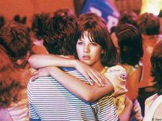 Sophie Marceau, La Boum #eighties #cinema - Carefully selected by GORGONIA www.gorgonia.it