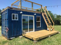 5 shipping container homes you can order right now - Curbedclockmenumore-arrow : Repurposed with style