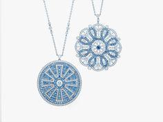 Montana Sapphires. Tiffany