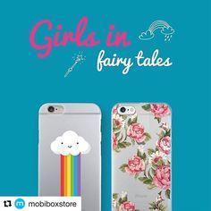 zpr #Repost @mobiboxstore  Arco-íris estão bombando no snapchat, que tal uma capinha combinando? Marque seu b  que ia amar essas cases <3 Shop Online! store.mobibox.me/colecoes/girls-in-fairy-tales #Mobibox #Ecommerce #FairyTales #Arcoiris
