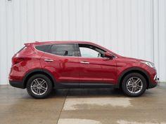 2017 Hyundai Santa Fe Sport Lawrence, KS 5XYZT3LB3HG392216