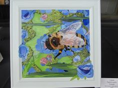 Eco-Artful Life, an online journal: April Mosaic Whirlwind!