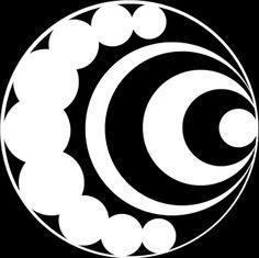Lorien symbol for nine.
