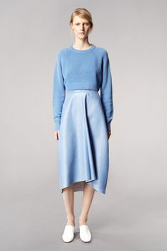 Resort 2014 Trends: Mid-Riffing