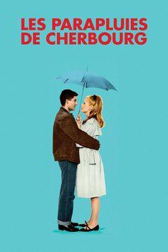 Stills & posters for 'Les Parapluies De Cherbourg'