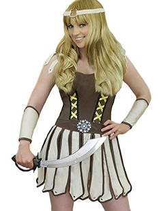 da0c95a6347 Fashion Bug Women Plus Size  Plus Size Costumes  Yummy Bee Warrior Fancy  Dress Costume