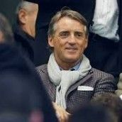 Walaupun laju Inter Milan masih belum begitu menyakinkan, namun pelatihnya Roberto Mancini yakin seratus persen timnya akan duduki posisi tiga besar akhir musim.
