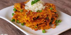 Tofu, Lasagna, Food And Drink, Meat, Chicken, Dinner, Cooking, Ethnic Recipes, Dining