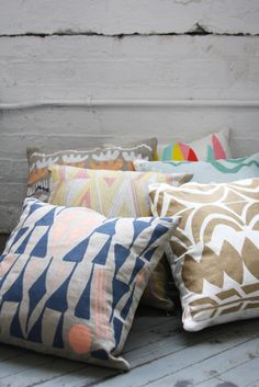 Throw Pillow (Covers)