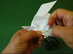 Are you tired of folding swans, boats, balls and simple aeroplane models and like to do more? If you want to improve your origami skills...
