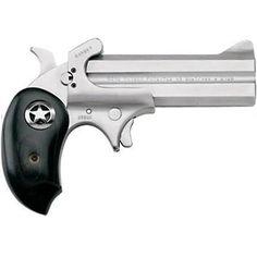 bond arms barrels   Bond Arms Ranger Derringer .45 LC/.410 Bore 4.25 Barrels Extended ...