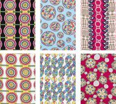 Katarina - ikea Ikea Fabric, Textiles, Quilting Tips, Textile Design, Cotton Fabric, Felt, Quilts, Blanket, Cool Stuff