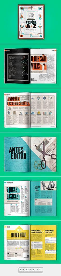 WIKIPÉDIA DE A - Z - #layout