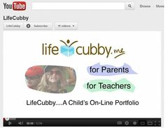Parents, teachers and others talk about how awesome LifeCubby is!