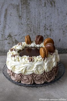 Sweet Pastries, Macarons, Cupcakes, Sweets, Baking, Desserts, Food, Food Cakes, Tailgate Desserts