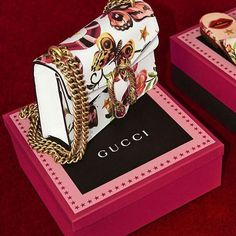 Gucci bag❤